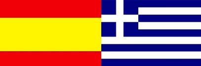 España peor que Grecia