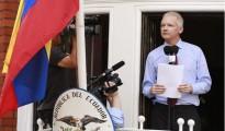 Julian-Assange embajada de ecuador