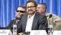 Las FARC levantan el alto el fuego