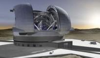 mayor telescopio del mundo E-ELT