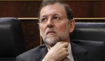 Rajoy dice no a la dación en pago