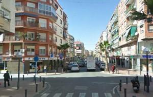 Un desahuciado se suicida en Alicante