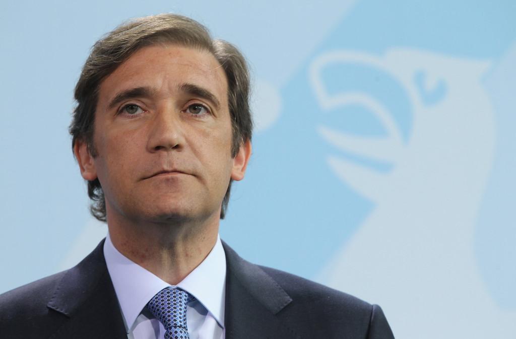 El Tribunal Constitucional de Portugal declara ilegales algunos recortes