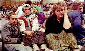 refugiados con permiso de residencia
