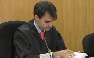 Las grabaciones iniciales de la Gürtel son validadas por el juez Ruz
