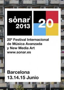 El festival Sónar ya es veinteañero