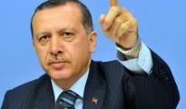 primer ministro Erdogan