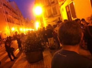 18J-Valencia-Detenidos