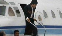 Sospecha de Snowden en el avión de Evo Morales