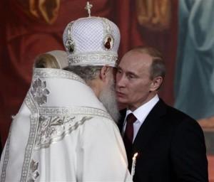 Rusia homofobia