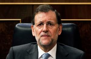 Rajoy envía una carta a Mas sobre la independencia, pero escribe la dirección mal