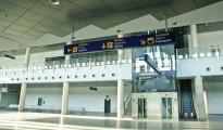 El PP gasta 25 millones de euros más en privatizar el aeropuerto de Castellón mientras cierra RTVV