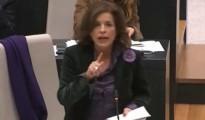 """Ana Botella: la del PP """"es la ideología que ha traído mayor progreso a la historia de la humanidad"""""""