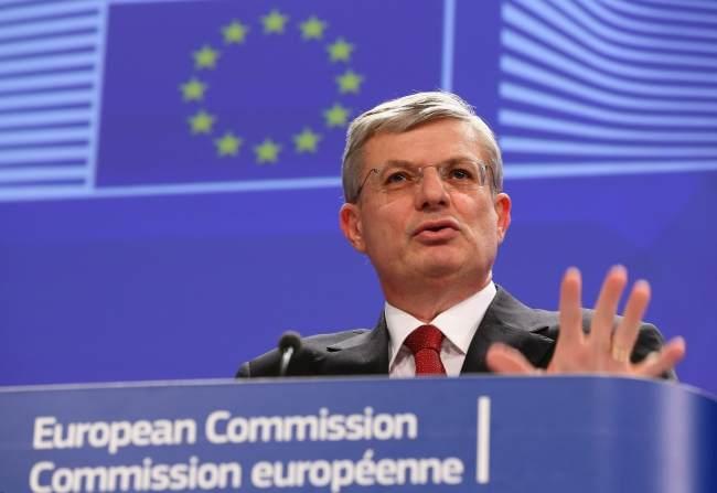 La Comisión Europea estudiará la legalidad del copago hospitalario en España