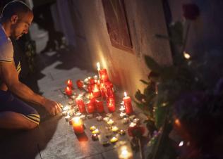 Imputados ocho Mossos de'Esquadra por la muerte de Juan Andrés Benítez