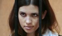 Desaparecida una activista de Pussy Riot durante su traslado a otra prisión