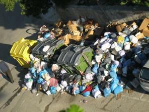 Preacuerdo en la huelga de limpieza de Madrid: Presumible éxito de la protesta