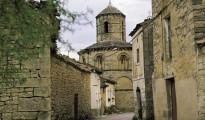 El Constitucional tumba la ley del pueblo navarro que obligaba a la Iglesia a tributar por el patrimonio que se había apropiado