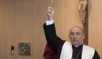 """El obispo de Castellón llama """"violencia"""" al matrimonio gay y """"retraso"""" al divorcio exprés"""