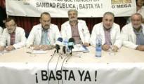 Comienza la huelga de 48 horas en la Sanidad gallega