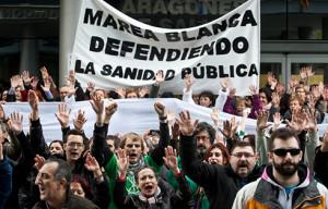 Fernández-Lasquetty dimite de la Consejería de Sanidad de Madrid