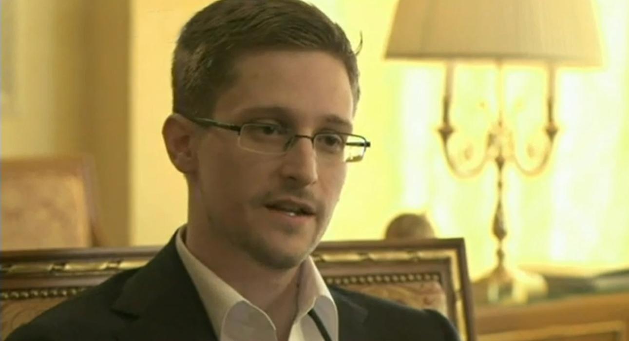 """Snowden: """"No hay duda de que Estados Unidos está involucrado en espionaje económico"""""""