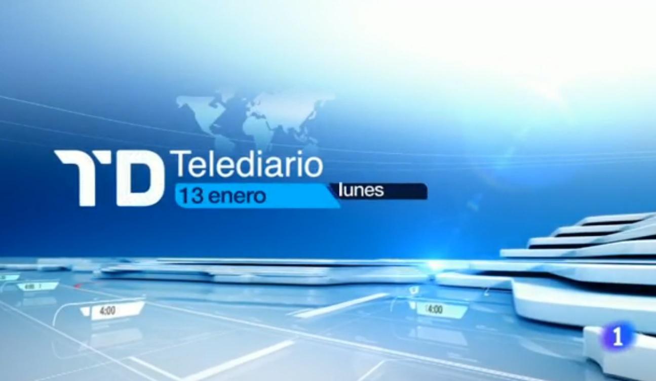 Tertuliano de Intereconomía como jefe de Nacional en Informativos RTVE