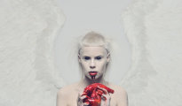 Los sudafricanos Die Antwoord impactarán a los asistentes al Arenal Sound Festival