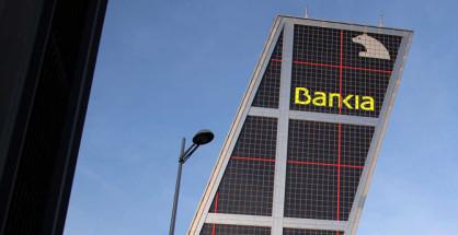 El Gobierno comienza a re-privatizar Bankia con el asesoramiento de Goldman Sachs