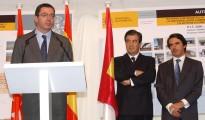 La FAES de Aznar era la que cargaba con las facturas de los eventos realizados por la Gürtel
