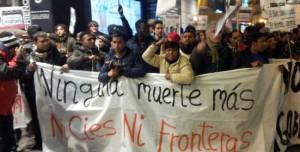 ProtestaMadridMuertesCeuta