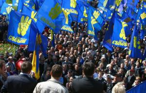UcraniaSvoboda