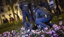 Detenidos-disturbios-cargas-policiales-plaza-Colon