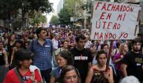 """Una vocal del CGPJ pide retirar la reforma de la Ley del Aborto por """"anacrónica"""" y """"criminalizadora"""""""