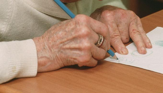 Condena al BBVA por estafar con preferentes a una anciana con Alzheimer