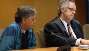 El falso cura Olivares declara en el juicio por el secuestro de la familia de Bárcenas