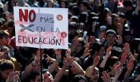 Estudiantes afectados por los recortes convocan una huelga para el 8 de mayo