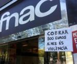 Los escritores boicotean la firma de libros de Fnac en apoyo a sus trabajadores en huelga