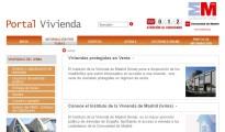"""La PAH denuncia ante la CE la venta de vivienda social pública a """"fondos buitre"""""""