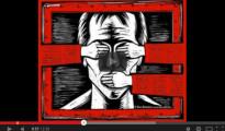 """El detenido por la canción de Isabel Carrasco responde con otro vídeo: """"No hay forma de callarme"""""""