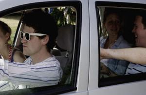 El Gobierno multará a los usuarios que compartan coche en Blablacar y otras plataformas