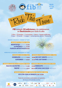 FIB 2014_Cartel RockThisTown
