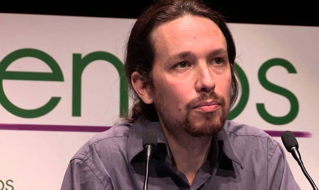 Pablo Iglesias es el candidato elegido por la izquierda europea para presidir la Eurocámara
