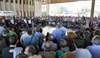 Intelectuales de todo el mundo firman un manifiesto de apoyo a Podemos