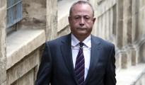 La Infanta Cristina será procesada por el Juez Castro