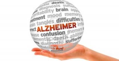 Alzheimer-detecion