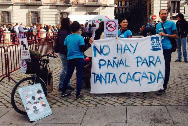 Ana Botella vende guarderías públicas a constructoras y otras empresas