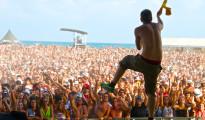Arenal Sound: El festival más playero del verano