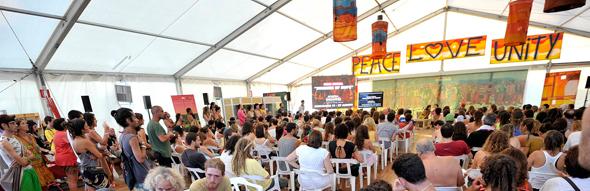 El Foro Social del Rototom contará con Carlos Monedero, Arcadi Oliveres y David Fernández