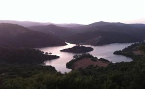 Patrimonio natural de La Almoraima, en venta